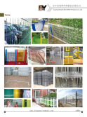 Fence and other Wire Mesh