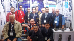 Asia-Pacific′s International Mining Exhibition