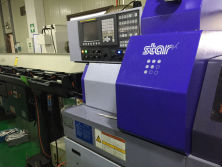 JST Industry Added 4 New Longitudinal-lathe
