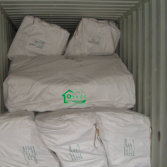 Classical Fabric Sofa Container Loading