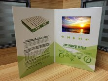"2.4′′/2.8′′/4.3′/5""/7′/10′′ TFT LCD video card/lcd video booklet/video brochure for advertising"