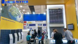 Linuo Ritter International attended the 116th Canton Fair