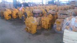 warehouse gearbox