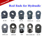 OEM & ODM high quality and cheap rod ends for hydraulic components