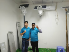 Bangladesh customer