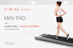Mini pad new arrival walking /running
