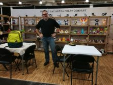 2018 New York toy fair on booth 6174#
