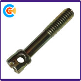 Safety screw