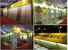 The 18th China International Ceramic & Bathroom Fair Foshan