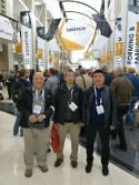 FABTECH in Chicago