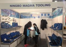 Moscow International Tool Expo 2014