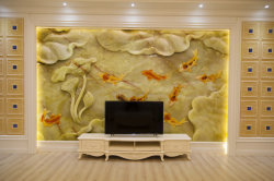 3D Decoration Wall Panel