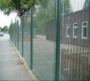 Anti Climb Fence/Anti Climb Fencing/358 Security Fence/Mesh Fence