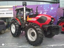 China INTERNATIONAL AGRICULTURAL MACHINE EXHIBITION