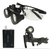 dental led loupes