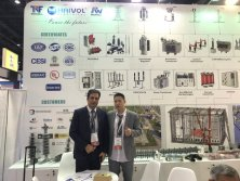 Autumn Canton Fair 2015