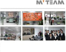 Welcome to Visit Mvteam New Office