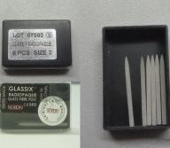 dental fiber glassix post