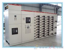 MNS LV withdrawable switchgear
