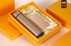 Promotion Notebook and Pen Business Gift Set
