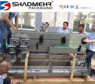 conveyor system packing