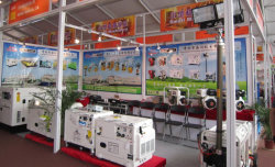 114th Canton Fair booth no: 8.0 F 33/34