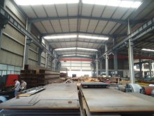 Raw material stock center 2