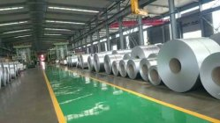 Galvalume Steel Coil Stock House