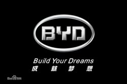 Customer- BYD Auto