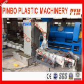 hot recycling machine