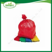 Colourful Star Seal Garbage Bags