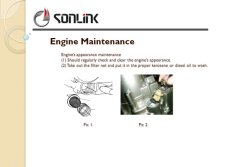 Engine Maintenance