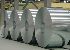 Cold Rold Steel Coil