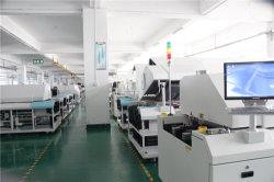 SMT equipment assembly