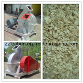 wood disk chipper