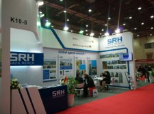 Sicher Elevator attended LIFTECH 2016 in Cairo, Egypt