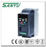 Frequency Inverter Ac Drive (SY8000/3P/220V/380V/0.75KW)