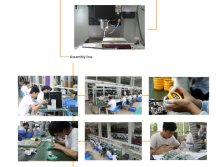 The production of Wisdom cap lamp
