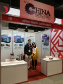 12th China Machinery & Electronic Brand show(Philippines)