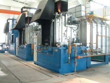 Heat Treatment - - Austria Box-type Multi-purpose Furnace