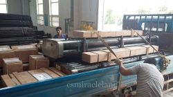 Drill bits, drill rods, casing tubes, core barrels for export