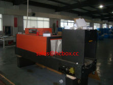 sunction molding machines