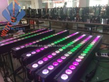 18X10W PIXEL LED WALL WASHER LIGHT