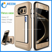 2016 new Verus card case mobile phone case for Samsung S7/S7edge
