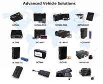 Full packages for GPS tracking solutions