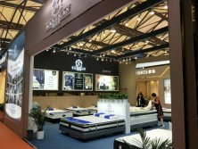 2019 Shanghai Hotel Furniture Fair