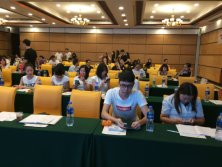 Racmtech members went to zhongshan, guangdong to learn the made-in-china off-line training course