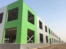 Sandwich panel for vietnam construction