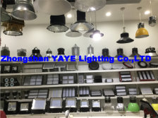 2017 YAYE Newest Showroom with many more newest Design LED Lights for your selecting