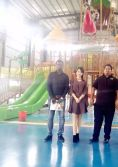 Guangdong Dream Catch customers visit photo
